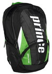 Prince Tour Team Backpack - Rucksack  Black-White-Green